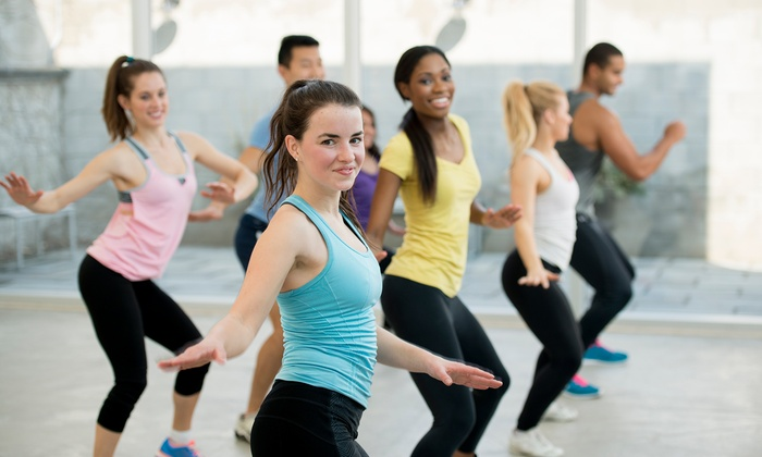Why Join Zumba Dance Classes