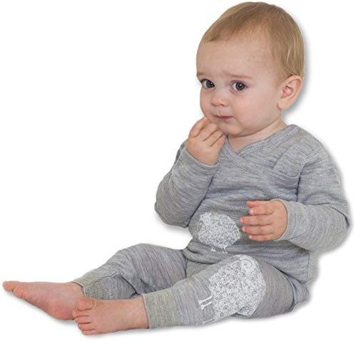 Thermals For Your Baby