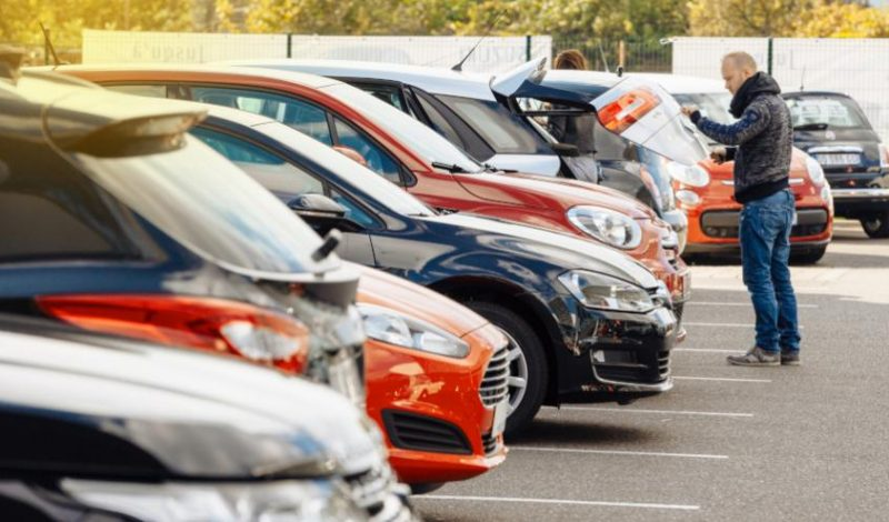 Used Cars – Getting Popular Among Masses