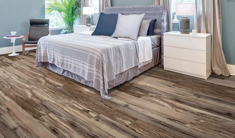 Luxury Vinyl Flooring Installation By Experts