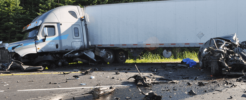 Get Specialized Attorney Services For 18 wheeler truck accident